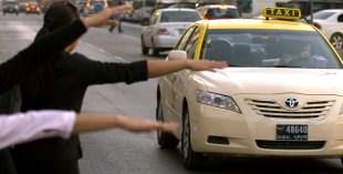 taxi dubai