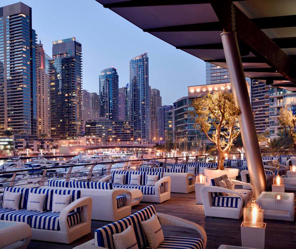 Dubai Marina Yacht Club Is Closing Down Whats On Dubai