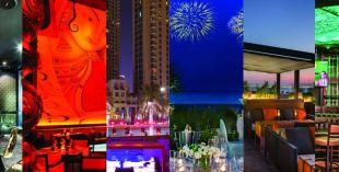 NYE in DUBAI