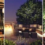 garden bars and cafes in dubai
