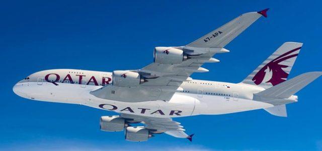 qatar airways ile ilgili görsel sonucu