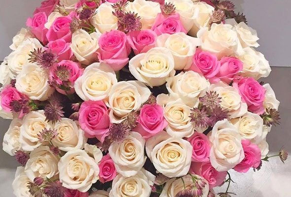 5 Florists To Buy Your Valentines Bouquet From Whats