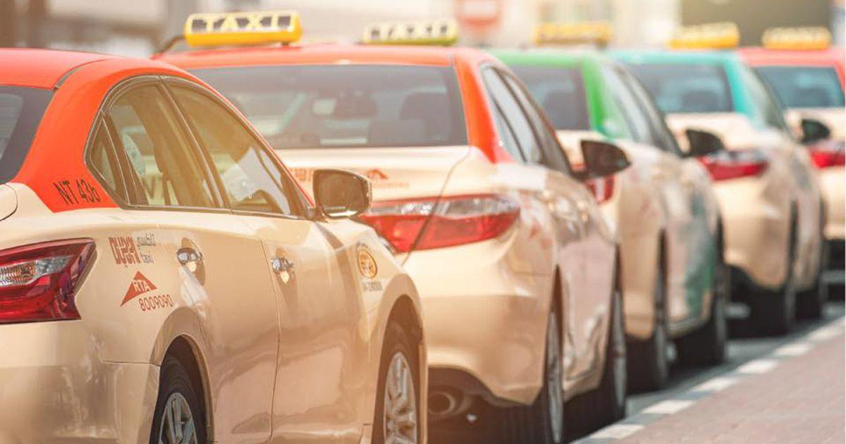 Youll soon be able to book a Dubai taxi on the Careem app