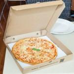 Best pizza delivery firms in Dubai - Oregano