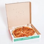 Best pizza delivery firms in Dubai - Sarpino's