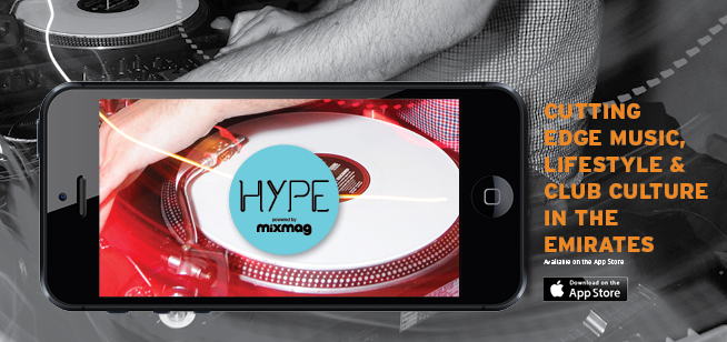 For Hype magazine articles