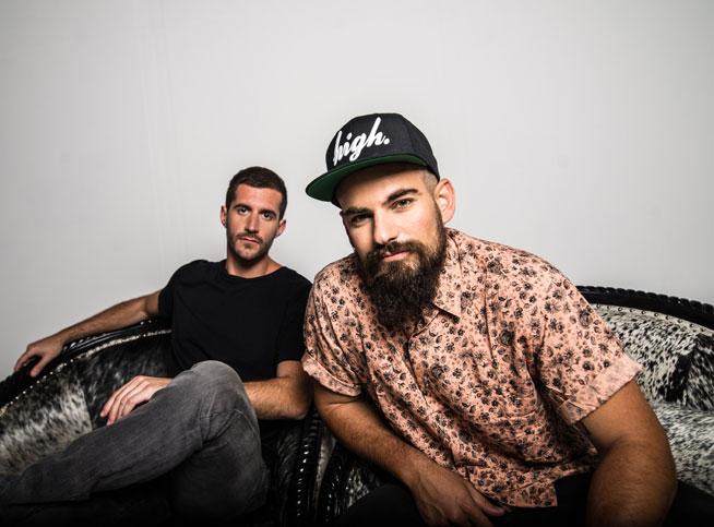 Los Suruba to play at Blue Marlin Ibiza UAE