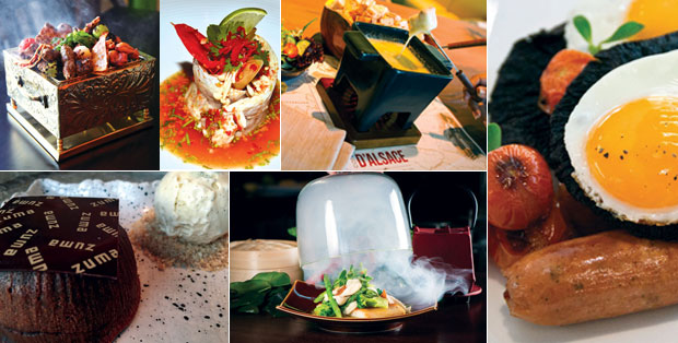 Best dishes in Abu Dhabi