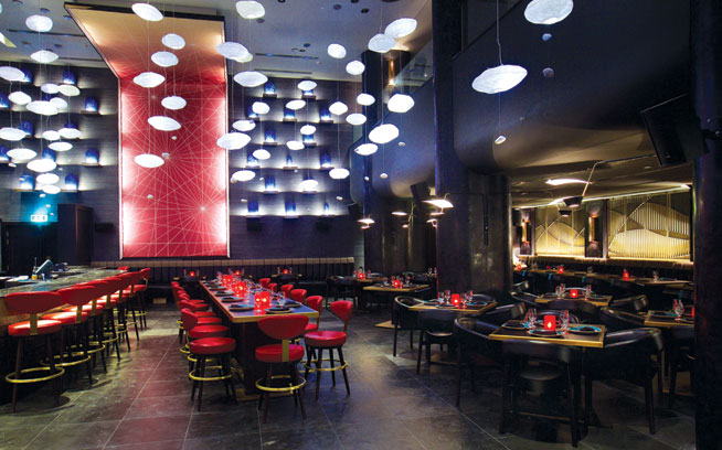 New brunch in Dubai at China Grill