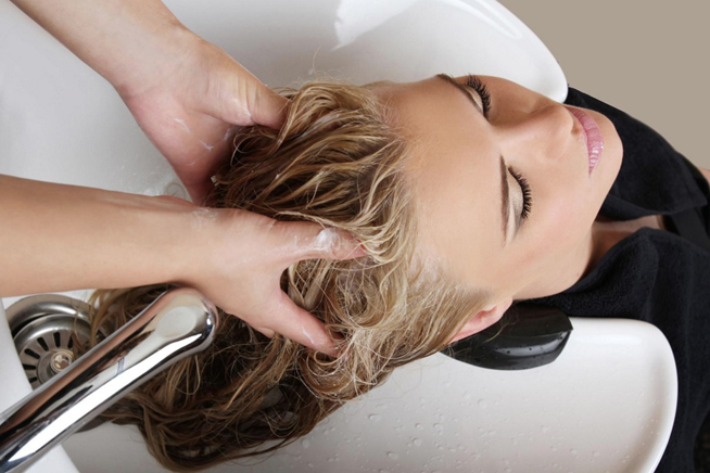 Tips and Toes hair treatment