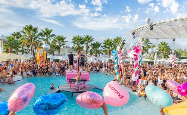 Get Ready O Beach Ibiza Is Coming To Dubai Next Year