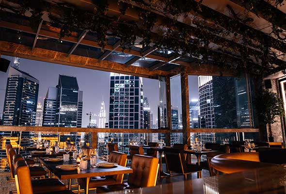 Chingon Dubai