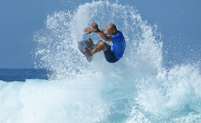 Legend Kelly Slater To Retire From His Career In Surfing
