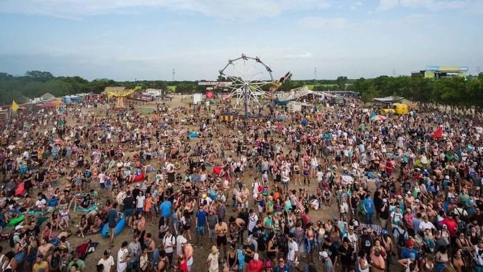 Float Festival