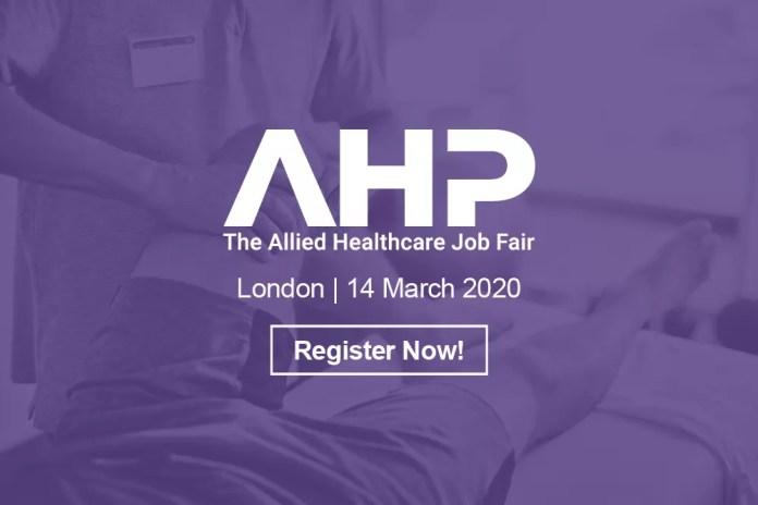 Allied Healthcare Fair