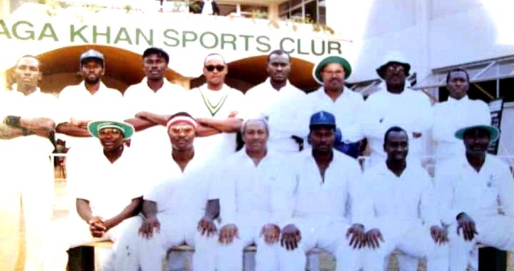The Sagoes: Three generations of Nigerian cricketers