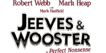 Jeeves and Wooster in Perfect Nonsense at the Duke of York Theatre