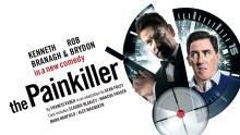 The Painkiller. The Garrick Theatre.