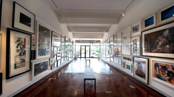 res gallery