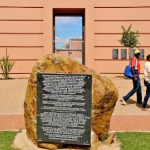 Sharpeville Human Rights Precinct