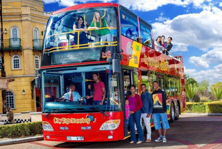 10 Ways to do this Heritage Day