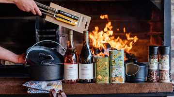 Locally-Made Craft Food and Drinks to Try