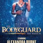The Bodyguard - Theatre Royal Newcastle