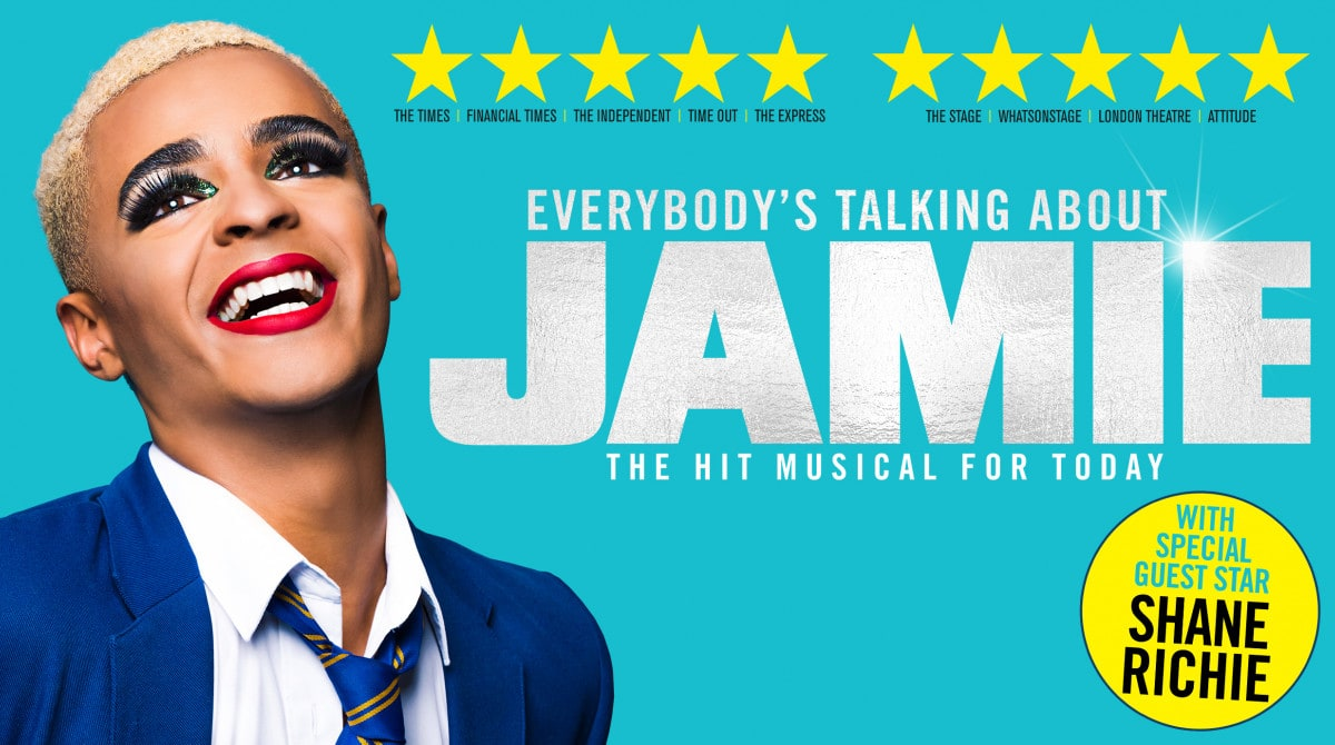 Everybody's Talking About Jamie Newcastle Theatre Royal