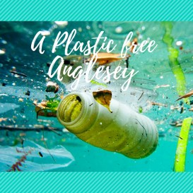A Plastic free north Wales
