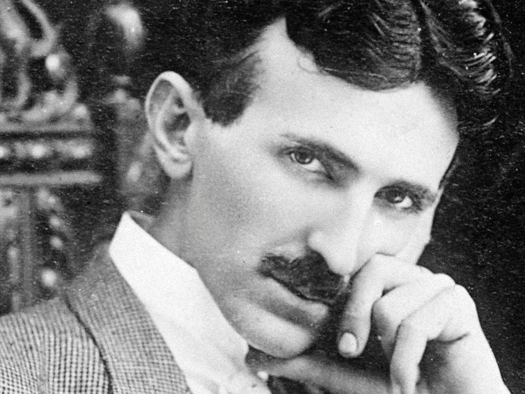 Why Nikola Tesla was the greatest geek who ever lived…