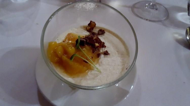 Rebekah's Restaurant Malta