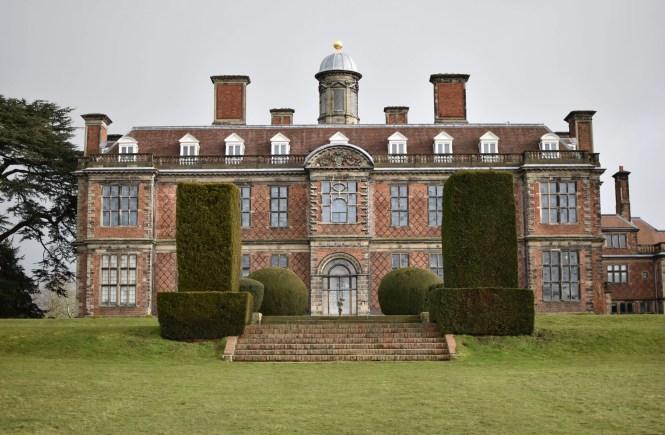 Sudbury Hall - Derbyshire