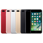Apple iPhone 7 Plus 32GB GSM Unlocked Smartphone