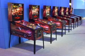 cost pinball machine how much