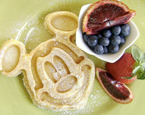 disney world dining plan