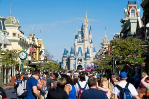 how much disney world vacation cost
