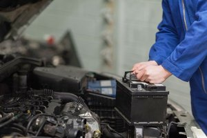 how much car battery cost