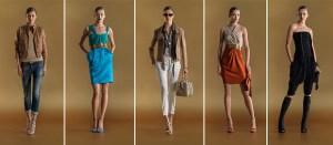 women fashion options choices wardrobe