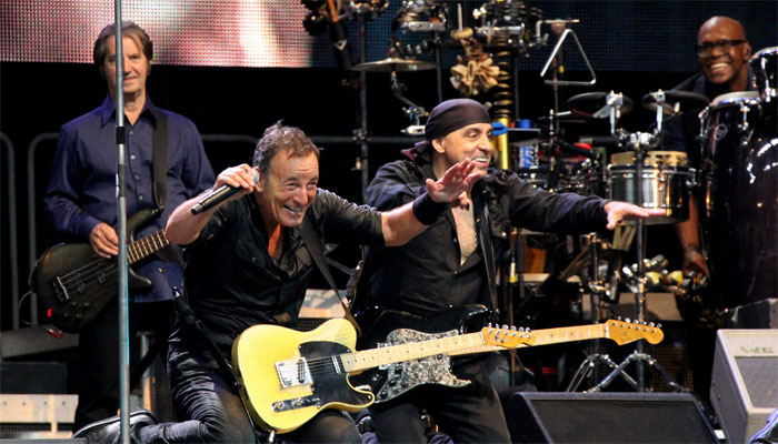 How Much Do Bruce Springsteen Tickets Cost Whats The Cost