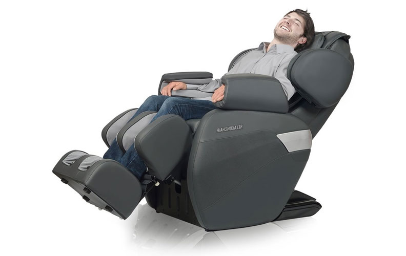 How Much Do Massage Chairs Cost  Whats the Cost