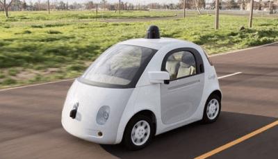 Driverless Cars Self Driving Vehicle