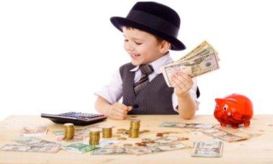 Tips Kids Good Money Habits