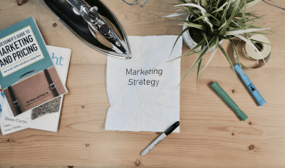 Hiring Financial Marketing Strategy