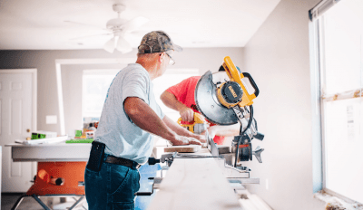 Home Renovation Cost