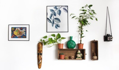 Diy Low Cost Home Decorating Ideas