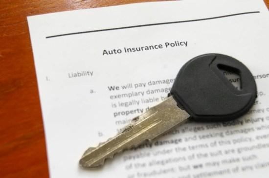 Auto Insurance Teenager