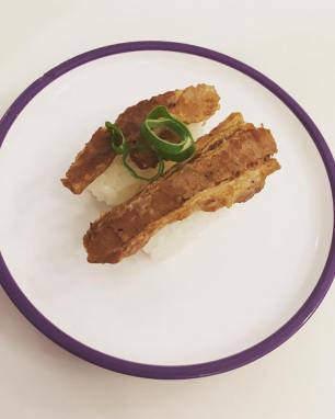 Teriyaki Pork