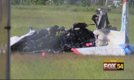 NTSB report shows plane in deadly Swainsboro skydiving crash was missing fuel cap