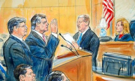 Manafort plea deal raises key question: What does he know?