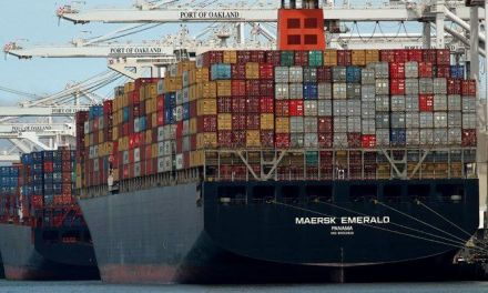 Trump imposes tariffs on $200B more of Chinese goods